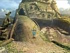 Final Fantasy IX - Pantalla