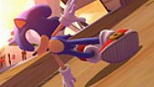Sonic Colours: Gameplay: Sweet Mountain