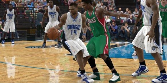 NBA Elite 11 PS3