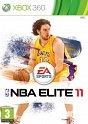 NBA Elite 11 Xbox 360
