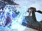 Tekken 7 - Pantalla