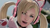 Video Tekken 7 - Lucky Chloe