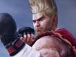 Resumen de Personajes #1 (Tekken 7)