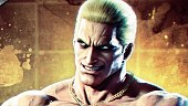 Video Tekken 7 - Tráiler Extendido: Geese Howard
