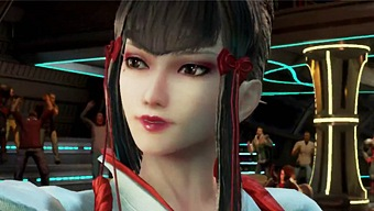 Tekken 7: Tráiler de Lanzamiento - DLC 1