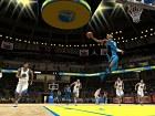 NBA 2K11 - Imagen