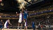 NBA 2K11: Demostración jugable