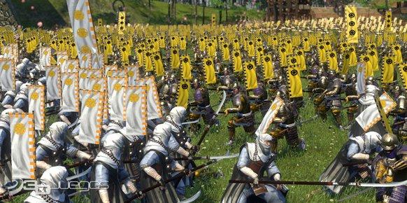 Shogun 2 Total War - Dentro de la Saga