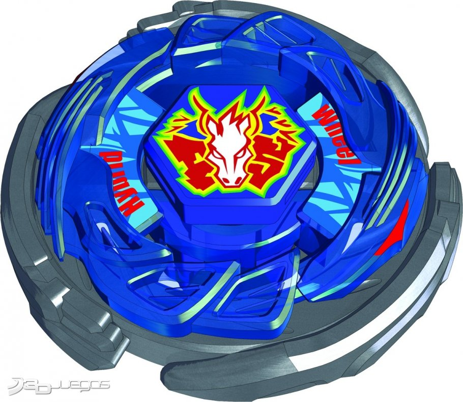 im genes de beyblade metal fusion para wii 3djuegos. Black Bedroom Furniture Sets. Home Design Ideas