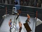 Pantalla WWE: Smackdown vs. RAW 2011