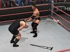 WWE Smackdown vs. RAW 2011 - Pantalla