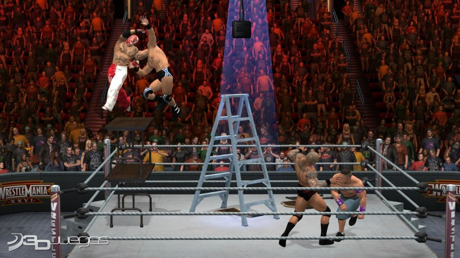game wwe smackdown vs raw 2012 ps2 iso