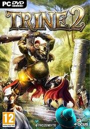 Car�tula oficial de Trine 2 PC