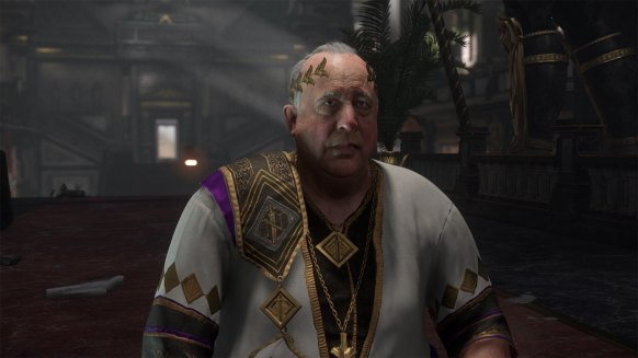 Ryse Son of Rome an�lisis