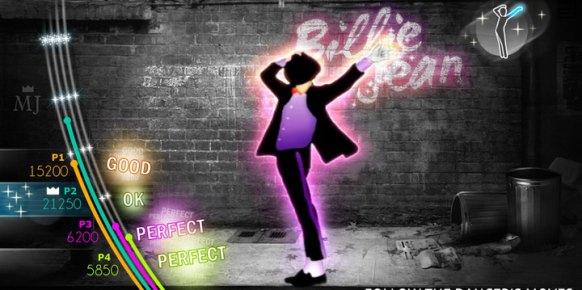 Michael Jackson The Experience análisis