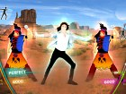 Michael Jackson The Experience - Imagen Wii