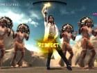 Michael Jackson The Experience - Pantalla
