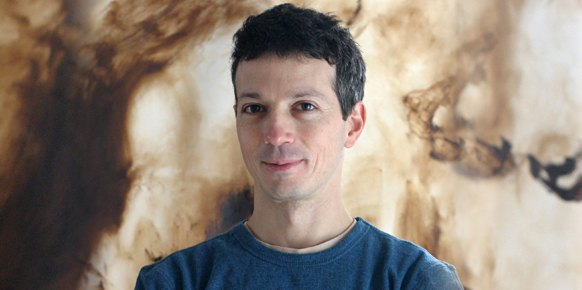 From Dust: From Dust: Entrevista Eric Chahi