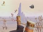 Rayman Origins - Pantalla