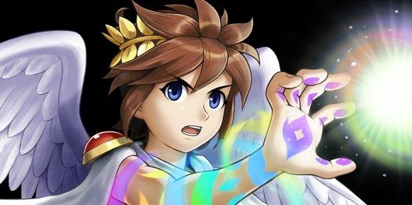 Kid Icarus Uprising: Kid Icarus Uprising: Los Personajes