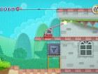 Kirby's Epic Yarn - Imagen Wii