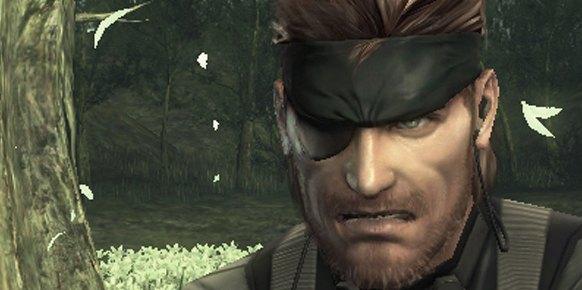 Metal Gear Solid Snake Eater 3D: Metal Gear Solid Snake Eater 3D: Impresiones