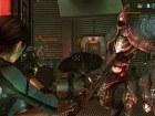 Resident Evil Revelations - Pantalla
