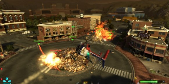 Twisted Metal: Twisted Metal: Impresiones E3 2010