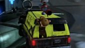 Twisted Metal: Gameplay: Locura en las Azoteas