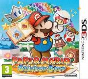 Carátula de Paper Mario: Sticker Star - 3DS