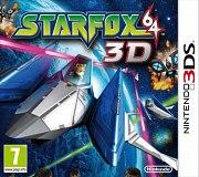 StarFox 64: 3D