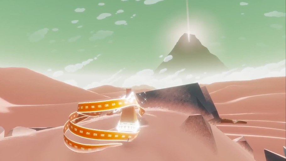 Journey - An�lisis