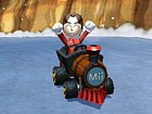 Mario Kart 7: Gameplay: Carrera Online