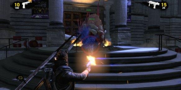 NeverDead Xbox 360