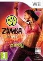 Zumba Fitness Wii