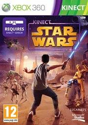 Star Wars Kinect Para Xbox 360 3djuegos