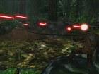 Star Wars Kinect - Pantalla