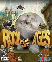 Rock of Ages PS3