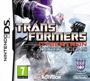 Transformers: Cybertron DS