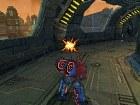 Transformers Cybertron - Pantalla