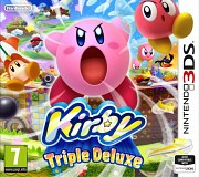 Kirby: Triple Deluxe 3DS