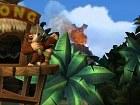 Donkey Kong Country 3D - Pantalla