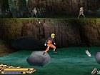Naruto Shippuden 3D New Era - Pantalla