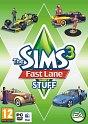 Los Sims 3: Quemando Rueda