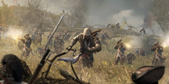 Assassin's Creed 3: Assassin's Creed 3: Dentro de la Saga