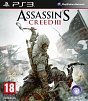Assassin�s Creed 3 PS3
