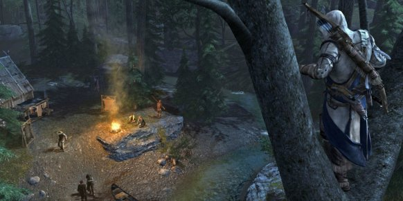 Imagen de Assassin's Creed 3