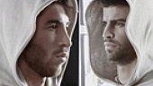 Assassin's Creed 3: Ramos y Piqué