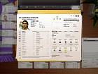 FIFA Manager 11 - Pantalla