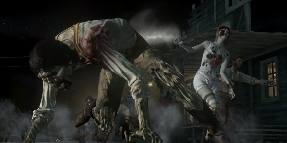 RDR Undead Nightmare análisis